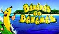 игровые автоматы Bananas go Bahamas играть