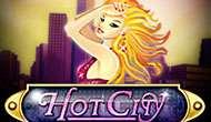игровые автоматы Hot City играть