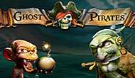 игровые автоматы Ghost Pirates играть