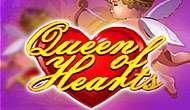 игровые автоматы Queen of Hearts играть