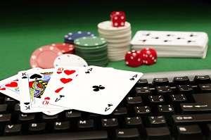 Самые любимые азартные игры
