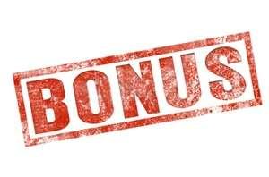 Стандартные бонусы