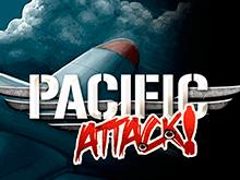 Бонусы в азартном автомате Тихоокеанская Атака