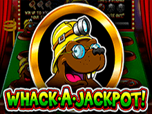 Whack A Jackpot